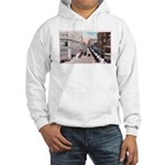 1924 Downtown Saint Paul Hooded Sweatshirt