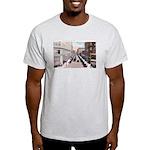 1924 Downtown Saint Paul Light T-Shirt