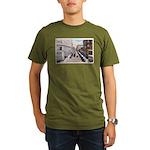1924 Downtown Saint Paul Organic Men's T-Shirt (da