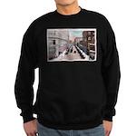 1924 Downtown Saint Paul Sweatshirt (dark)