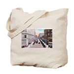 1924 Downtown Saint Paul Tote Bag