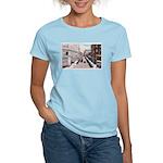 1924 Downtown Saint Paul Women's Light T-Shirt