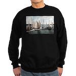 1906 Dellwood Club House Dock Sweatshirt (dark)