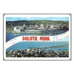 Greetings from Duluth Banner