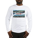 Greetings from Duluth Long Sleeve T-Shirt