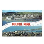 Greetings from Duluth Postcards (Package of 8)