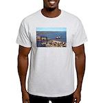 Duluth Harbor Light T-Shirt