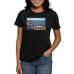 Duluth Harbor Women's Dark T-Shirt