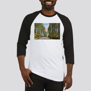 Echo Trail Baseball Jersey