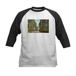 Echo Trail Kids Baseball Jersey