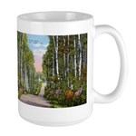 Echo Trail Large Mug