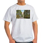 Echo Trail Light T-Shirt