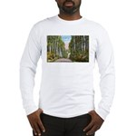 Echo Trail Long Sleeve T-Shirt
