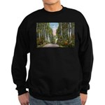 Echo Trail Sweatshirt (dark)