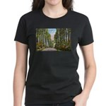 Echo Trail Women's Dark T-Shirt