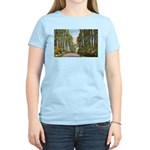 Echo Trail Women's Light T-Shirt