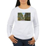 Echo Trail Women's Long Sleeve T-Shirt