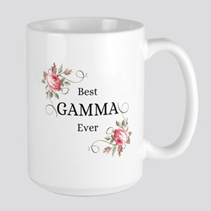 Best Gamma Grandma Ever Mugs