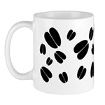 Elk Tracks Mug