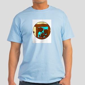 The Three Bears Light T-Shirt