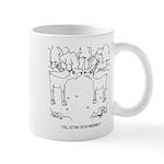 Still Getting Migraines? 11 oz Ceramic Mug