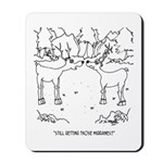 Still Getting Migraines? Mousepad