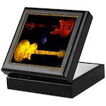 Golden Guitar Tool Box