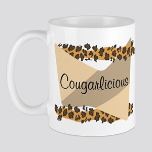 Cougarlicious Mug