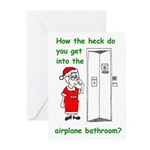 Lav option 2 Greeting Cards