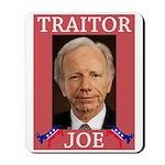 Traitor Joe Mousepad