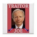 Traitor Joe Tile Coaster