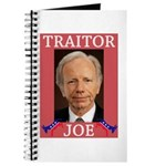 Traitor Joe Journal