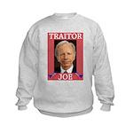 Traitor Joe Kids Sweatshirt
