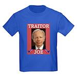 Traitor Joe Kids Dark T-Shirt
