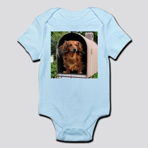 Mailbox Infant Bodysuit