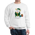 Christmoos Elf Sweatshirt