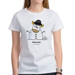 Snowcow Women's T-Shirt