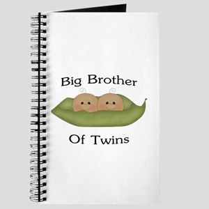 Big Brother Of Twins Journal