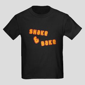 Shake & Bake Kids Dark T-Shirt