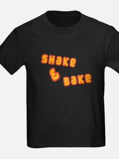 Shake & Bake T