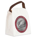 Feather Craft Emblem 2 Canvas Lunch Bag