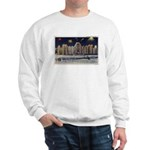 1937 Winter Carnival Ice Palace Sweatshirt