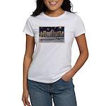1937 Winter Carnival Ice Palace Women's T-Shirt