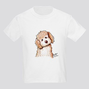 Phantom Doodle Kids Light T-Shirt