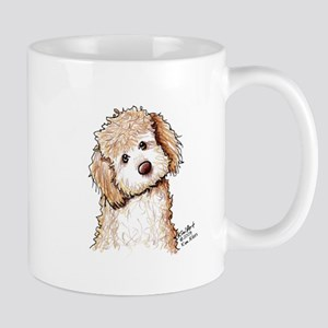 Phantom Doodle Mug