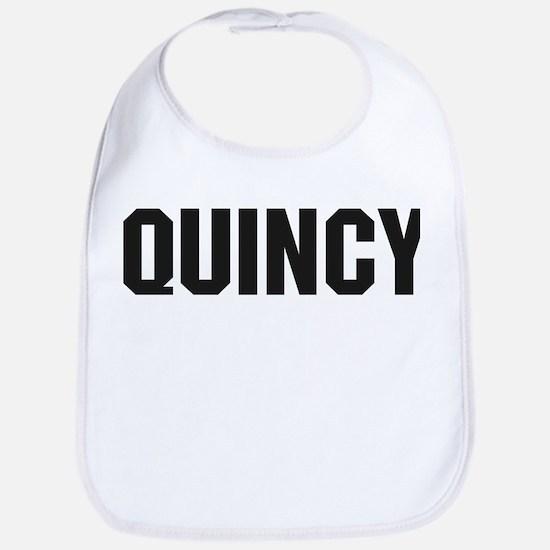 Quincy, Massachusetts Bib