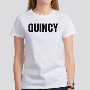 Quincy, Massachusetts Women's T-Shirt