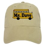 Mr Dave Baseball Cap