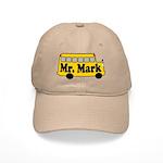 Mr Mark Baseball Cap
