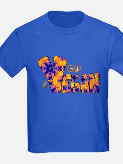 Hippie Vegan T